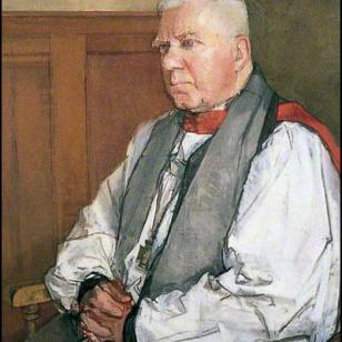 Bishop George Bell of Chichester
