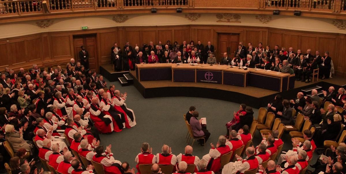 synod london Tint