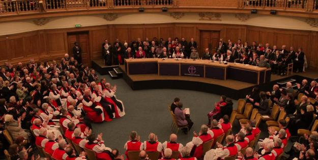synod london Tint