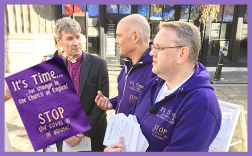 Child-Abuse-in-the-Church-of-England-Canterbury-protest