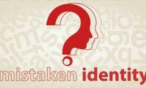 mistakenidentity