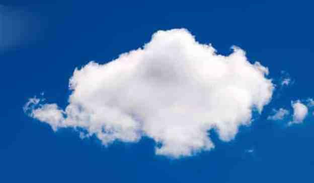 Cloud-dreams