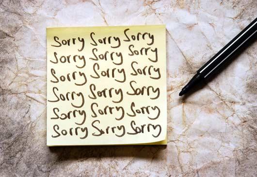 sorry 03